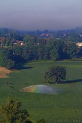 UQ - Vacance France - 2013 - Lucifert - Rainbow creation (LUCIFERT [ UQ ] Urbex 2014) Tags: urban france rural exploration vacance uq urbex 2013 rurex lucifert