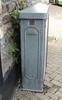 Lucy Oxford Transformer Box, Main Street, Fishguard 18 September 2013 (Cold War Warrior) Tags: transformer oxford pembrokeshire cy fishguard