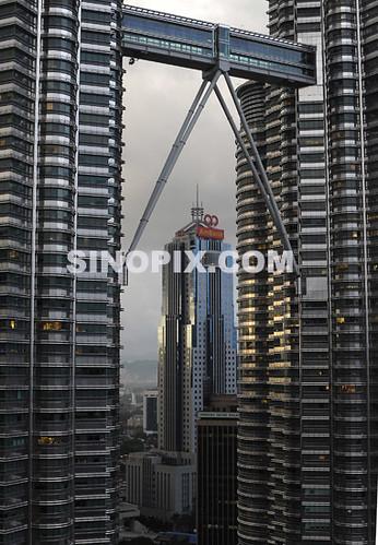 AM BANK; KULA LUMPUR, MALAYSIA