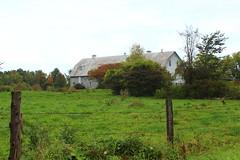 The Old Barn (pegase1972) Tags: canada quebec farm québec qc ferme grange montérégie monteregie