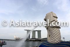 singapore_merlion_0021_6016x4016_300dpi (Asiatravel Image Bank) Tags: travel singapore asia merlion asiatravel singaporemerlion asiatravelcom