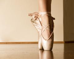 IMG_70941-2 (megscapturedtreasures) Tags: ballet feet ballerina shoes