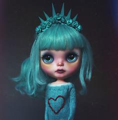 ★ Little Lady Liberty ☆