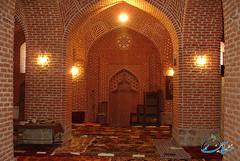 marand (1) (reza_shahpalangi) Tags: مسجد جامع مقرنس مرند