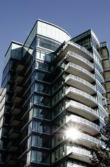 Condo Tower 2 (Jamie Hedworth) Tags: toronto ontario canada building photography condo modernarchitecture hedworth urbanjamie