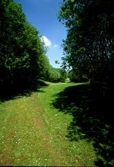 Canal Corridor 02
