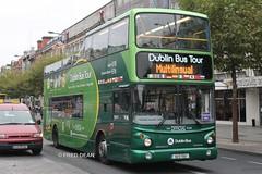 Dublin Bus AV117 (00D70117). (Fred Dean Jnr) Tags: dublin doubledecker bus busathacliath opentop dublincitytour dublinbus alexander alx400 volvo b7tl av117 00d70117 oconnellstreetdublin november2013 pboro bstone