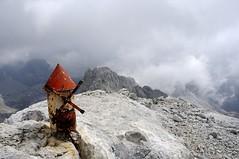 Torre Blanca (enekotas) Tags: mountain landscape paisaje montaña cantabria torreblanca cima buzon picoseuropa