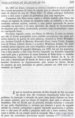 Romualdo Prati Artes Plásticas RS 247