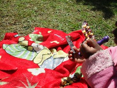 Keeping HIV positive children on medication remains a difficult task. Credit:  Miriam Gathigah/IPS (IPS Inter Press Service) Tags: africa children kenya hivaids arvs