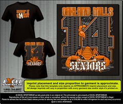 "OAKLAND MILLS HS 95312014 TEE • <a style=""font-size:0.8em;"" href=""http://www.flickr.com/photos/39998102@N07/11859747266/"" target=""_blank"">View on Flickr</a>"