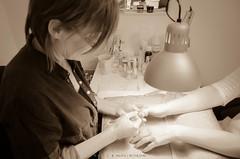 Op bezoek bij Kinga's Choice en Renata's Hairsalon (by ELK Media) Tags: foto fotos hairsalon choice elk rijswijk renatas kapper fotoreportage kingas schoonheidsspecialiste byelkmedia elkdoet