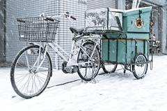 DP2s_140217_B (clavius_tma-1) Tags: snow tokyo sigma nakano 東京 雪 中野 青梅街道 41mm dp2s