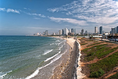 Tel Aviv - Jaffo Nov 2012 (10) (alexlupuphotography) Tags: beach tel aviv jaffa litoral