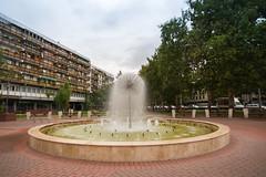 (Attila Pasek) Tags: fountain longexposuretime mak