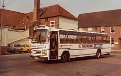 Shamrock&Rambler-3072-ELJ210V-Salisbury-1983a (Michael Wadman) Tags: salisbury leylandleopard hantsdorset shamrockrambler elj210v