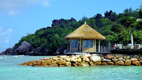 seychelles la digue island le domaine de lorangeraie