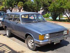 Chevrolet Opala 2.5 Caravan 1982 (RL GNZLZ) Tags: chevrolet gm caravan opel opala opalacaravan