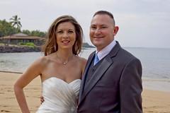 James and Julie (Ki'i O' Kapa) Tags: wedding hawaii kohala spencerpark kiiokapa tadkapahumble