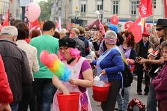 May Day Parade 2014, Woodrow Wilsonplein, Ghent (Tetramesh) Tags: march belgium belgique belgie belgië socialist mayday spa ghent gent gand socialism flanders verkiezingen abvv belgien belgio stoet socialists bélgica 2014 gwladbelg vlaanderen internationalworkersday oostvlaanderen belgia leiestreek dagvandearbeid bèlgica eastflanders belgía belçika belgicko beļģija belgija belgjikë belġju bélxica anbheilg socialisten tetramesh bỉ белгија белгия βέλγιο ubelgiji 1meistoet 1meistoettewaarschoot verkiezingen2014 spagent