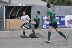 DORN-TIRS 005 1200 (Alberto Segade) Tags: sports football nikon soccer infantil nikkor ftbol oleiros codesal d300 dorneda nikkorzoomlens nikond300 nikon80200afs
