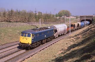 85105 at Shapbeck