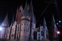 Warner Bros Studio Harry Potter (Sp6mEn Pics) Tags: studio harrypotter chateau poudlard hogwards