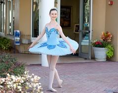 RCS_3661 - Sarasota Ballet Dancer (CraigShipp.com Photos - Events / People / Places) Tags: ballerina mainstreet florida sarasota lakewoodranch grandovation