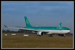EI-EAV (CJK PHOTOS) Tags: code aircraft airline airbus type aer information registration sn modes lingus a333 0985 a330302 eieav 4ca74e