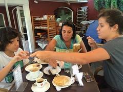(Maletinhas) Tags: chile trip family brazil familia train photography europe eua viagem passport familiamaletinha maletinhascombr
