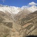 Fragility 4 Hindu Kush Mountains Afghanistan Pamir Highway SE Tajikistan Central Asia