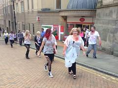 IMG_8998 (DG Jones) Tags: charity cool blood birmingham nhs horror zombiewalk setpublic dgjphotography
