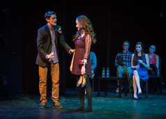 502 (Dan Anderson Pictures) Tags: show winter music minnesota lights dance actors comedy theater play theatre song stage performance performingarts stpaul highschool musical acting actor drama mn hereiam finearts cdh 2015 cretinderhamhall