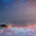 Keyhaven Seascape #8 - V2