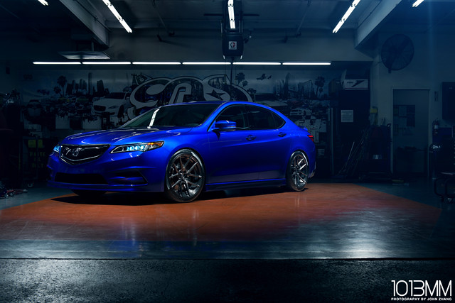car photography nikon automotive acura tlx adv1 1013mm d800e