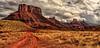 Warm Light Professor Valley (Jeff Clow) Tags: usa landscape bravo western iconic southwestern moabutah theoldwest professorvalley jeffclowphototours