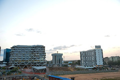 OAS Nov '14 (19) (CM f5.6) Tags: africa office ghana accra greenbuilding oneairportsquare