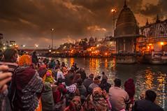 Haridwar (sasha_h) Tags: magenta