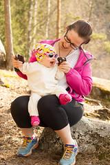 hirvijarvi-21 (tonyseulanto) Tags: portrait baby nature canon finland spring hiking flare finnish sunflare