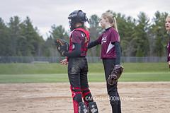 IMG_9902eFB (Kiwibrit - *Michelle*) Tags: monmouth softball 050316 2016 maranacook