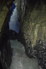 Trummelbachfalle - rio dentro da gruta (CartasemPortador) Tags: bern lauterbrunnen cachoeira quedas interlaken dgua trmmelbach trmmelbachflle