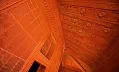 Fatehpur Sikri Palace 128 (David OMalley) Tags: india muslim islam agra palace mosque pilgrimage akbar masjid allah islamic pradesh fatehpur sikri muhammed uttar jama darwaza buland sikari vijaypur
