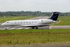 M-YNNS G650 6120 NHT 20-May-16 (K West1) Tags: nht 6120 g650 mynns 20may16