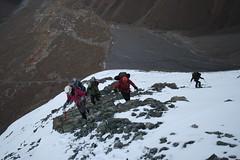 6:30 (piparriba) Tags: chile de andes alta montaa federacin selectivo feach andinismo