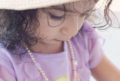 Gianna_0185 (Ciara*) Tags: girl kid toddler smiles cutie niece sunflower