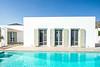5 Bedroom Deluxe Villa - Paros #7