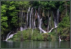 Laghi di Plitvice (Maulamb) Tags: cascate laghidiplitvice