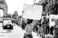 La ropa no provoca. (Yamileth Ruiz Avia) Tags: woman mujer women mujeres feminist feminists feministas 24a feminista marchafeminista vivasnosqueremos