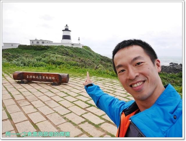 北海岸石門景點.富貴角燈塔.台灣百合.小旅行.踏青步道image037