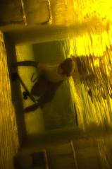 golden sky (Mauricio Silerio) Tags: pool sport swimming photomanipulation photography agua underwater skating piscina skateboard skater fotografia acqua piscine alberca acuatica submarina subacuatica ap fotomanipulacion mauriciosilerio eauacqua